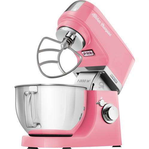 Sencor Kουζινομηχανή Κόκκινη Σειρά Pastels STM 6354RD
