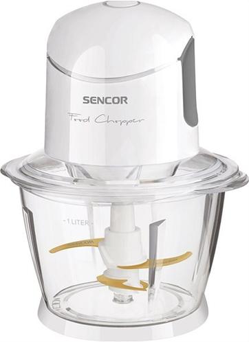 Sencor Πολυκόπτης Τροφίμων 500 W SCB 5100WH