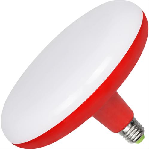 Retlux Λάμπα/Φωτιστικό LED Κόκκινο 18W RFC 001