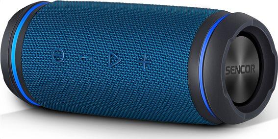 Sencor Bluetooth Ηχείο SSS 6400N Blue