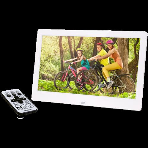 Sencor Ψηφιακή Κορνίζα 10'' SDF 1061 WE