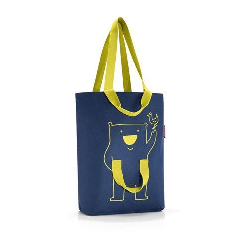 Reisenthel Τσάντα για ψώνια family bag 43x42x15cm 18lt Navy