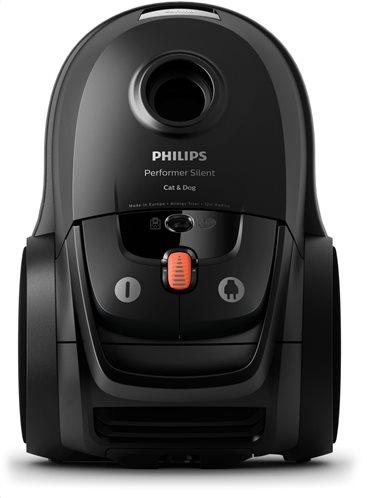 Philips Ηλεκτρική σκούπα με σακούλα FC8785/09 Performer Silent