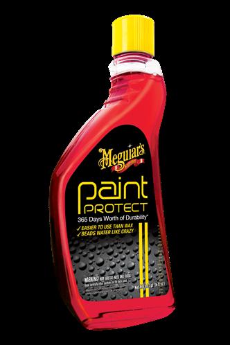 Meguiar's Paint Protect 473 ml G36516