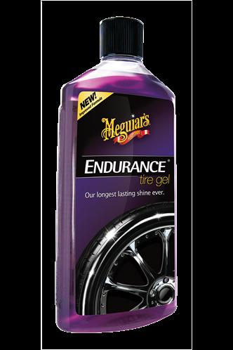 Meguiar's Προστατευτικό & γυαλιστικό τζελ ελαστικών μακράς διαρκείας Endurance® TIre Gel 473 ml G7516