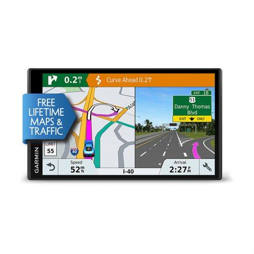 Garmin DriveSmart 61 LMT-S με Ευρώπη (ΔΩΡΕΑΝ UPDATES)