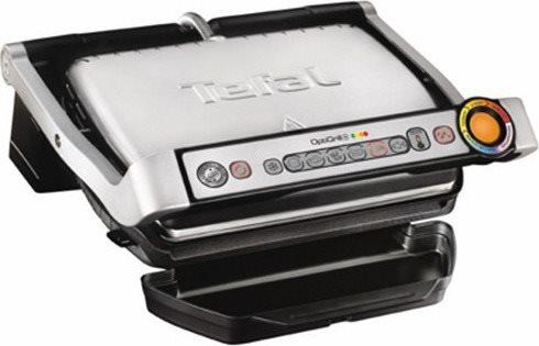 Tefal Τοστιέρα - Γκριλιέρα GC712D Optigrill 2000W