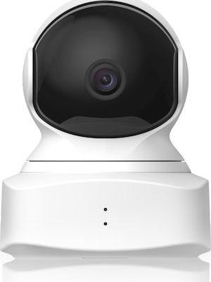 YI Κάμερα Ασφαλείας Cloud Dome Camera