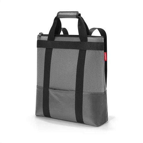 Reisenthel Σακίδιο πλάτης daypack 60x34x26cm Canvas Grey