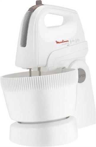 Moulinex Μίξερ Χειρός με Κάδο HM6151 PowerMix 500W
