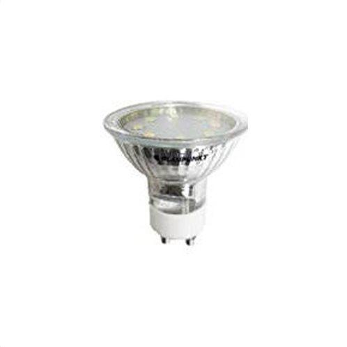 GU10-1 Σωλήνας LED 4W 350lm GU10 2700K 120°