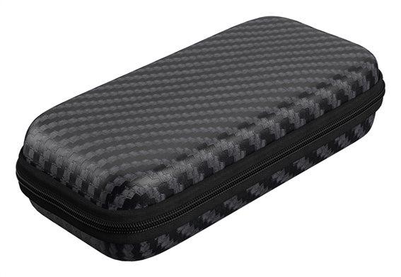 ORICO θήκη προστασίας M2 SSD M2PH01-BK-BP αδιάβροχη μαύρη