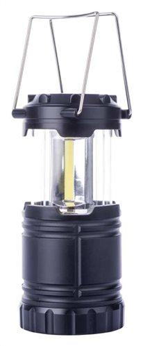 EMOS LED φορητό φωτιστικό camping P4006 300lm μαύρος