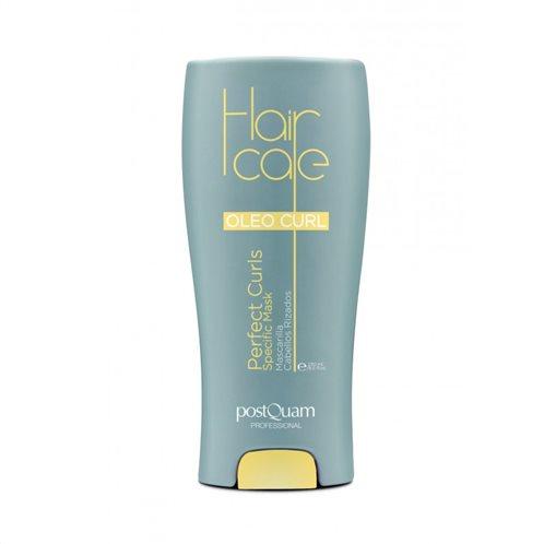 PostQuam Μάσκα Μαλλιών για Μπούκλες Oleo Curl 250 ml