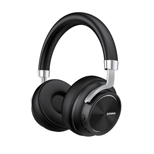 Lenovo Bluetooth Headphone HD800 – Μαύρο