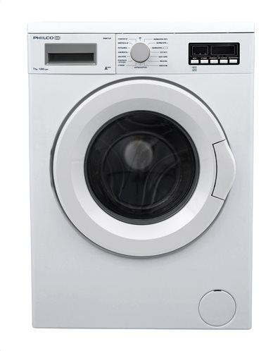 Philco Πλυντήριο Ρούχων 7Kg PWM 749