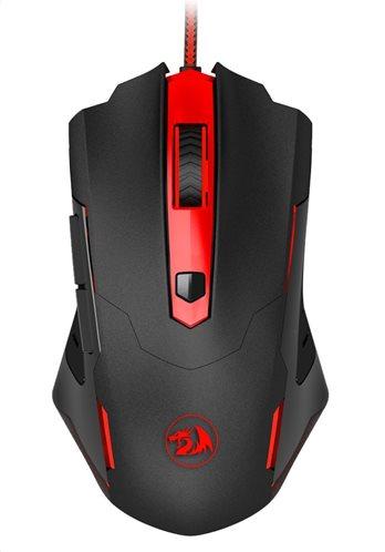 REDRAGON ενσύρματο Gaming ποντίκι M705 Pegasus 7 πλήκτρα