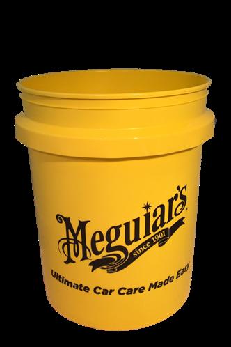 Meguiar's Bucket for Gritt Guard®  RG203