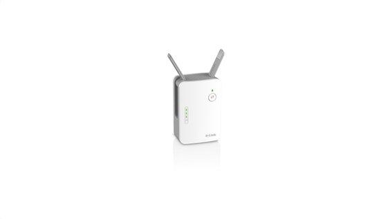 AC1300 Wi-Fi Range Extender
