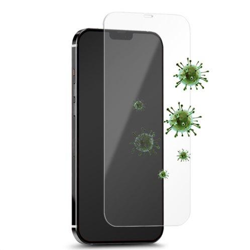 Γυαλί Προστασίας Puro για iPhone 12 / iPhone 12 pro Anti-Bacterial