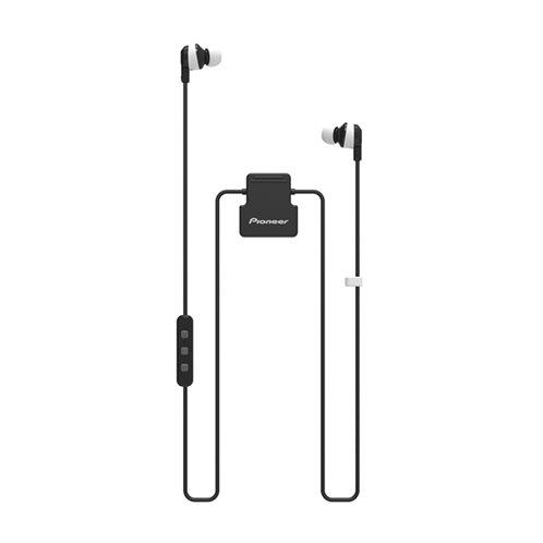 Pioneer SE-CL5BT Wireless Headphones – Άσπρο