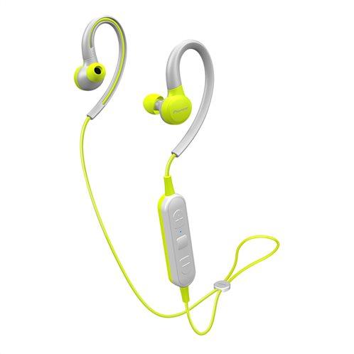 Pioneer SE-E6BT Wireless – Kίτρινο Γκρι