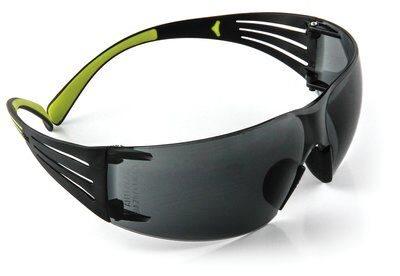 3M Γυαλιά  προστασίας γκρί αντιχαρακτικά SECURE FIT SF402