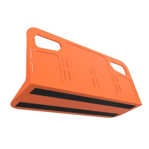 Stayhold Βάση Στήριξης Κλασσική Μοκέτας Πορτοκαλί