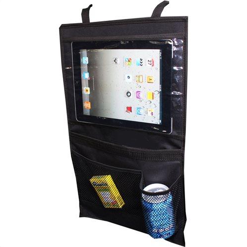 Simply Θήκη Οργάνωσης Αυτοκινήτου Πίσω Καθίσματος για Tablet