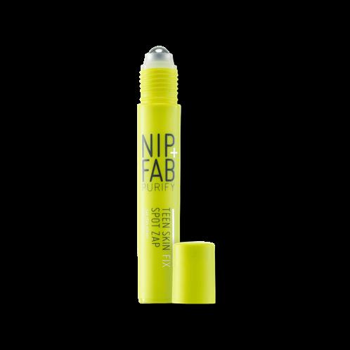 Nip+Fab ρολέττα Καθαρισμού Προσώπου TEEN SKIN FIX SPOT ZAP 15ml