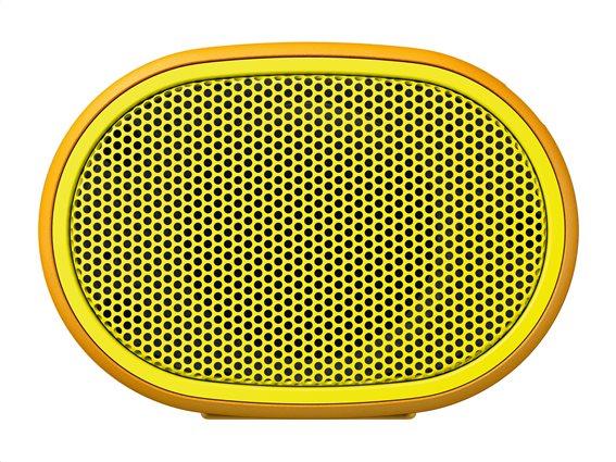Sony ασύρματο ηχείο SRS-XB01Y με Extra Bass