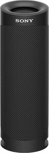 Sony Bluetooth Ηχείο SRS-XB23Β Black