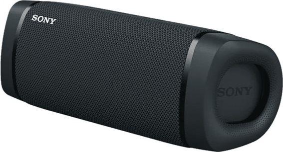 Sony Bluetooth Ηχείο SRS-XB33B Black