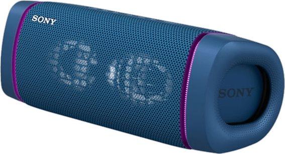 Sony Bluetooth Ηχείο SRS-XB33L Blue