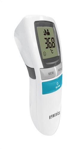 HOMEDICS Θερμόμετρο Υπερύθρων Μετώπου TE-200-EEU