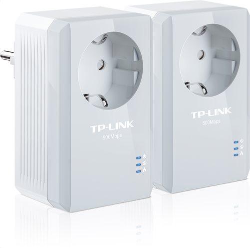 TP-Link Powerline TL-PA4010P KIT