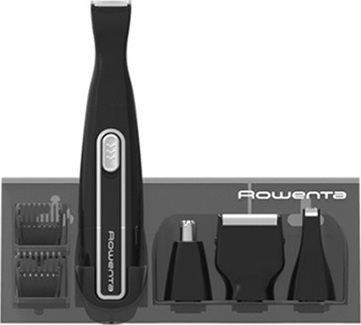 Rowenta Σετ Ανδρικής Περιποίησης 6 σε 1 TN3650 Nomad Mini