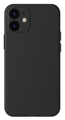 BASEUS θήκη για iPhone 12 WIAPIPH61N-YT01 μαύρη