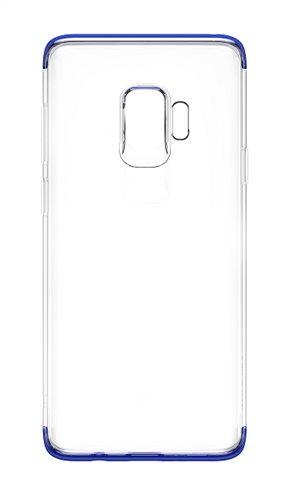 BASEUS θήκη Armor Case για Samsung S9 WISAS9-YJ03 διάφανη