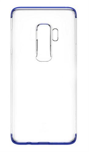 BASEUS θήκη Armor Case για Samsung S9 Plus WISAS9P-YJ03 διάφανη