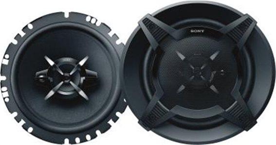 Sony Ομοαξονικά Hχεία Αυτοκινήτου XS-FB1730 με Mega Bass 3 Δρόμων 17cm