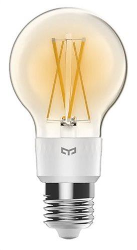 Yeelight Smart λάμπα LED Filamemt YLDP12YL 6W E27 700lm 2700K