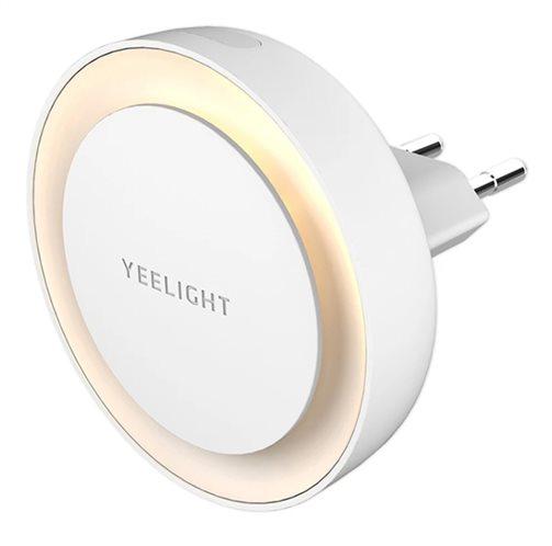 YEELIGHT LED φωτιστικό πρίζας με σένσορα YLYD11YL 2500K 0.5W