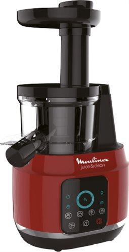 Moulinex αποχυμωτής ZU420G Juice and Clean 150W